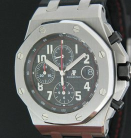 Audemars Piguet Royal Oak Offshore Red & Black