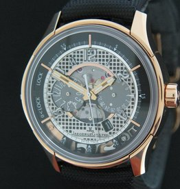 Jaeger-LeCoultre Amvox 2 Grand Chronograph Limited Edition of 200 Rose gold Aston Martin