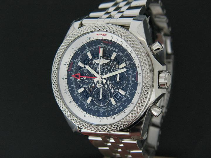 Breitling Breitling Bentley B04 GMT AB043112