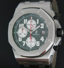 Audemars Piguet Royal Oak Monte Napoleone