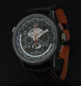 Jaeger-LeCoultre Jaeger-LeCoultre Aston Martin AMVOX5 World Chronograph Racing