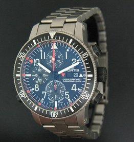 Fortis B-42 Cosmonauts Chronograph Alarm