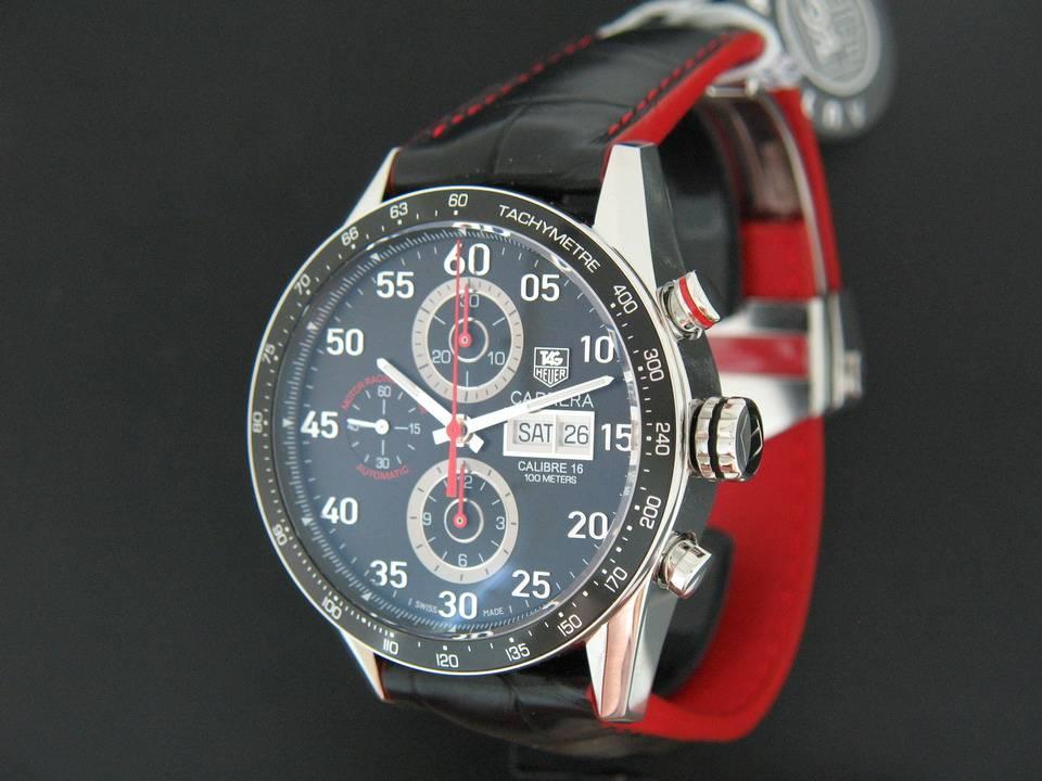 разделяют отдельные tag heuer watch carrera calibre 16 был