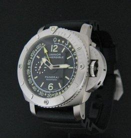 Panerai Submersible Depth Gauge Limited Edition