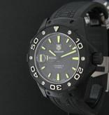 Tag Heuer Tag Heuer Aquaracer 500 M Calibre 5 Full Black WAJ2180.FT