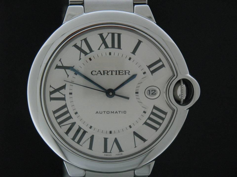 Cartier Cartier Ballon Bleu W69012Z4