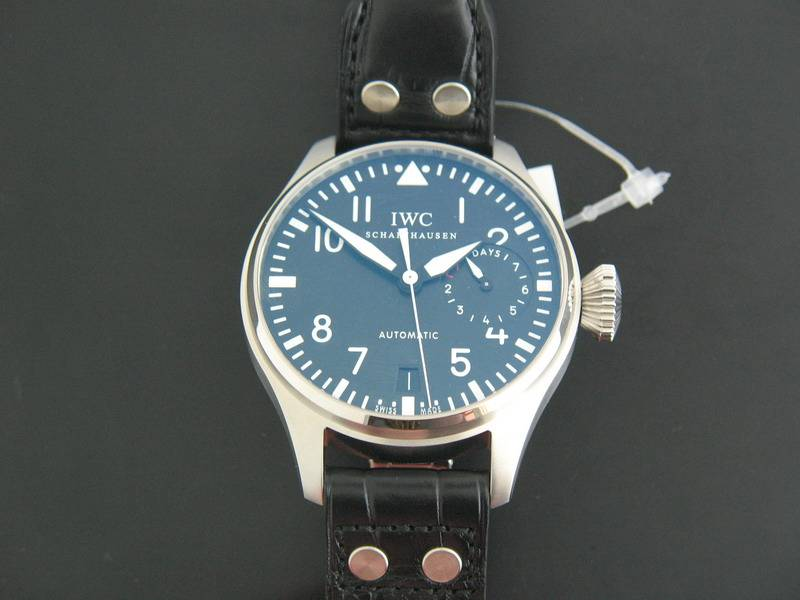 IWC IWC Big Pilot's Watch IW5009