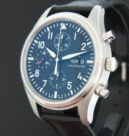 IWC Pilot's Watch Chrono-Automatic