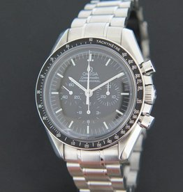 Omega Speedmaster Moonwatch Apollo 11 ''The eagle has landed''