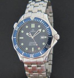 Omega Seamaster Diver