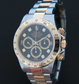 Rolex  Oyster Perpetual Cosmograph Daytona Diamond Dial