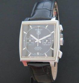Tag Heuer Monaco Calibre 12 Automatic Chronograph