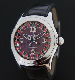 Corum Bubble Casino Limited Edition