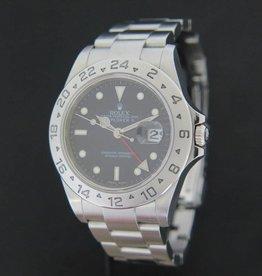 Rolex  Explorer II Cal. 3186 16570
