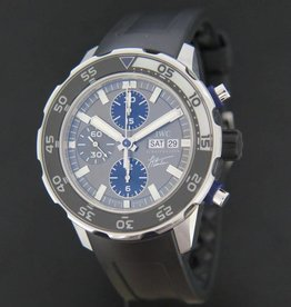 IWC Aquatimer Chrono Jacques-Yves Cousteau