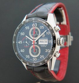 Tag Heuer Carrera Chronograph Automatic Day-Date Calibre 16