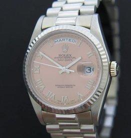 Rolex  Day-Date White Gold 18239