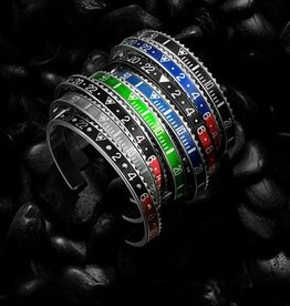 Speedometer Official Bracelet steel