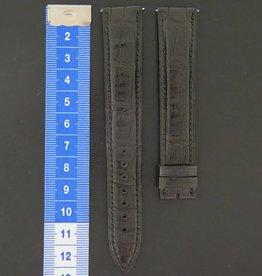 Franck Muller Crocodile Leather Strap 18 mm