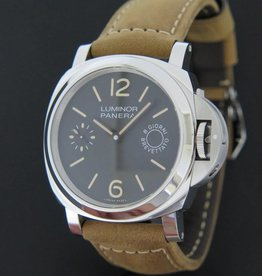 Panerai Luminor Marina 8 Days Acciaio 44 MM NEW