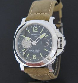 Panerai Luminor GMT Automatic 44 MM NEW