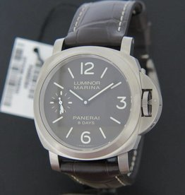 Panerai Luminor Marina 8 Days Titanio 44 MM NEW