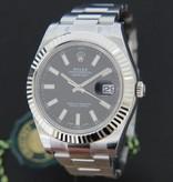 Rolex  Rolex Datejust II NEW 116334
