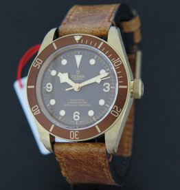 Tudor Heritage Black Bay BRONZE NEW