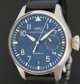 IWC 			IWC		 Big Pilot's Watch NEW IW5009