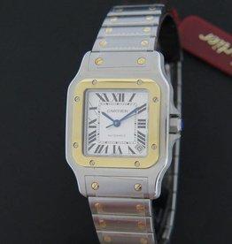 Cartier Santos Galbee XL NEW