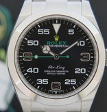 Rolex  Rolex Air-King Latest Model NEW 116900