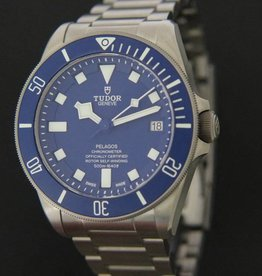 Tudor Pelagos Blue NEW Model