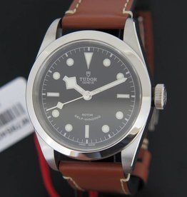 Tudor Heritage Black Bay 41 NEW