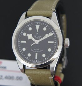 Tudor Heritage Black Bay 36 NEW