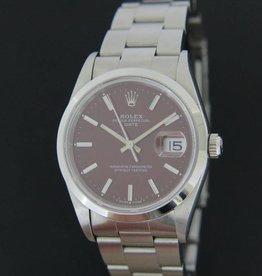 Rolex  Rolex Date NOS 15200