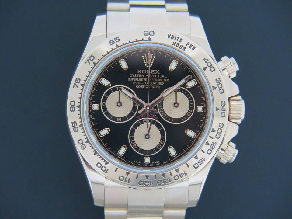 Rolex  Rolex Oyster Perpetual Cosmograph Daytona Everose 116505