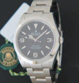Rolex  Explorer NEW