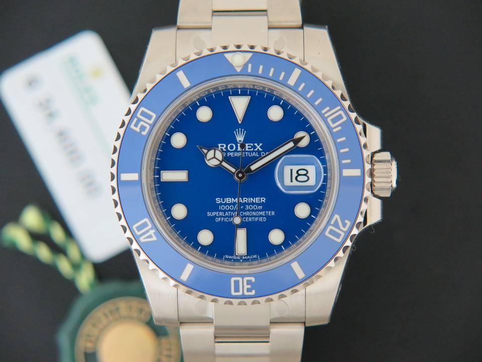 Rolex  Rolex Submariner Date NEW 116619LB
