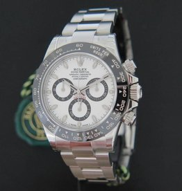 Rolex  Cosmograph Daytona 116500LN NEWEST MODEL