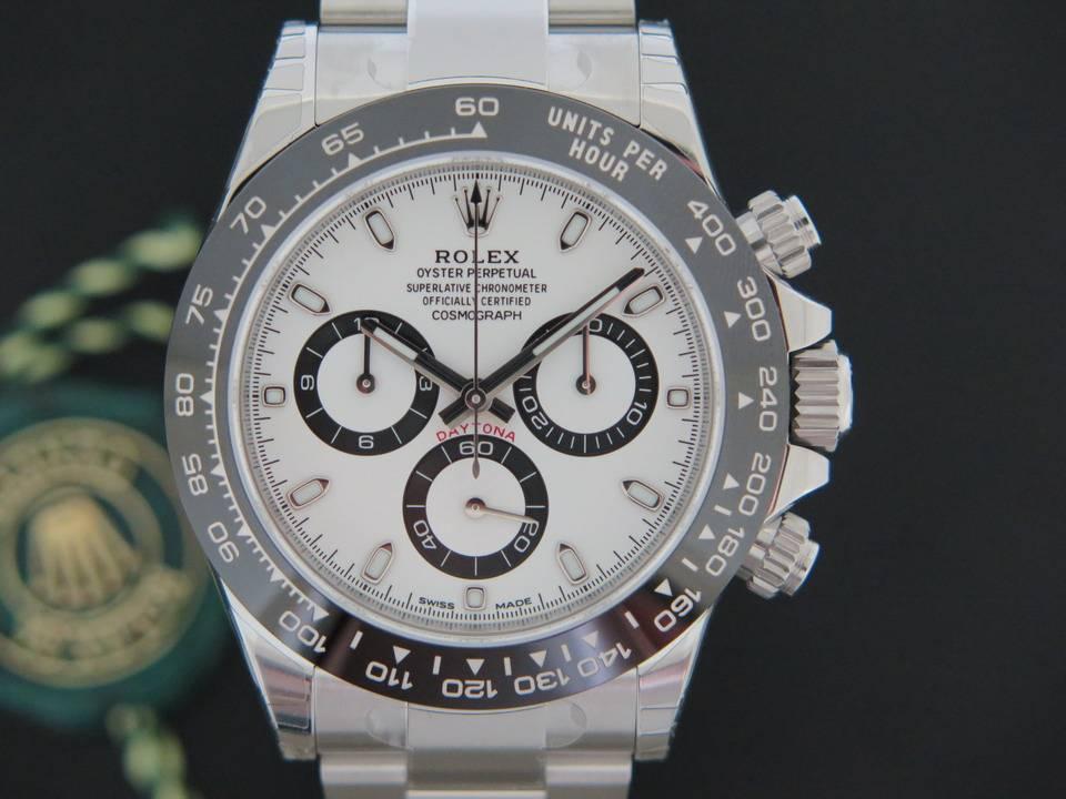 Rolex  Rolex Daytona NEW 116500LN