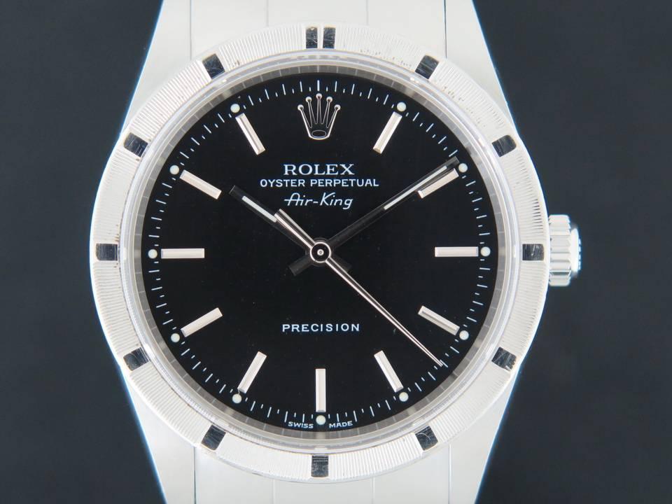 Rolex  Rolex Air-King 14010M