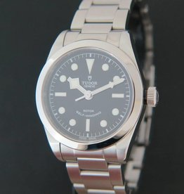 Tudor Heritage Black Bay 36 79500