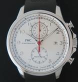 IWC IWC Portugieser Yacht Club Chrono IW390211