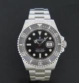 Rolex  RolexSea-Dweller 126600 NEW