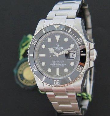 Rolex  Submariner Date  NEW