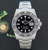 Rolex  Rolex  Submariner Date NEW