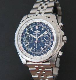 Breitling For bentley motors t A25363