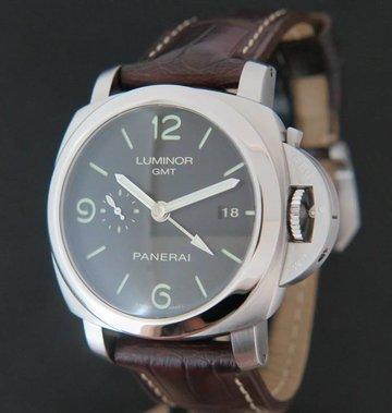 Panerai Luminor 1950 GMT PAM00320