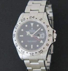 Rolex  Explorer II 16750