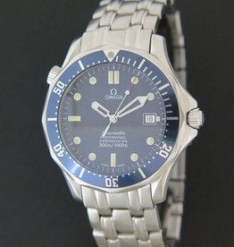 "Omega Seamaster 300M  ""First Series"" 25318000"